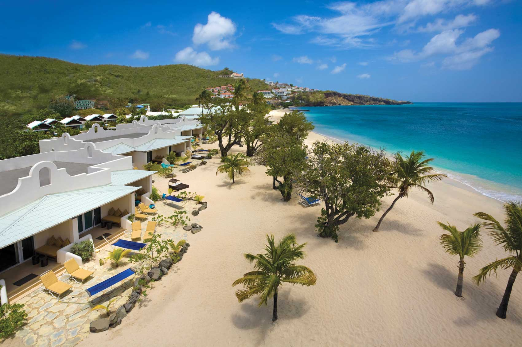 AllInclusive Resorts Worth Staying In The Caribbean My Carib Spot - All inclusive family resorts caribbean